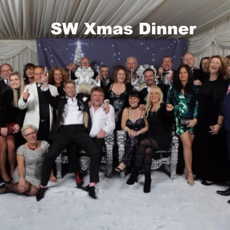 SW Christmas Dinner - 3/12/16